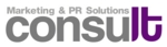 Consult PR and Marketing Ltd Company Logo