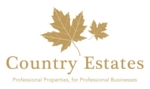 Country Estates Limited Company Logo