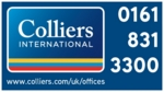 Colliers International Company Logo