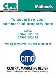 Midlands Commercial Property